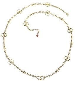 GUESS Collier / Collier UBN90804 Plaqué Or