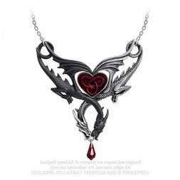 Collier ALCHEMY GOTHIC 'the confluence of opposites'
