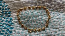 collier CHANEL vintage
